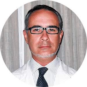 D. Santiago Gómez Rodríguez