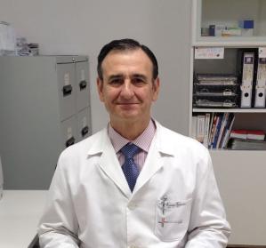 Dr. Isidoro Rodriguez Tejero
