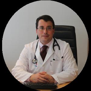 Dr. Antonio José Fernández Romero