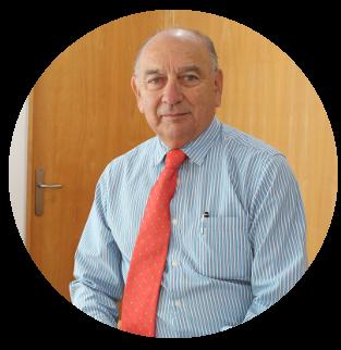 Dr. Jose María Pena Outeiriño